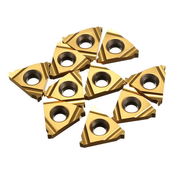 Пластины резьбовые SENO